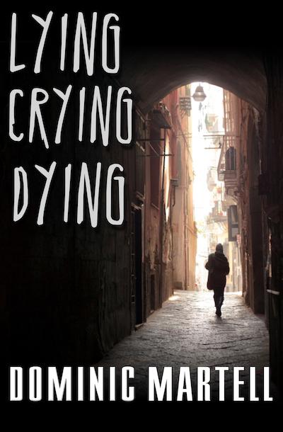 Lying Crying Dying