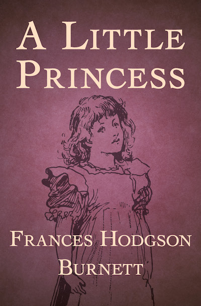 Buy A Little Princess at Amazon