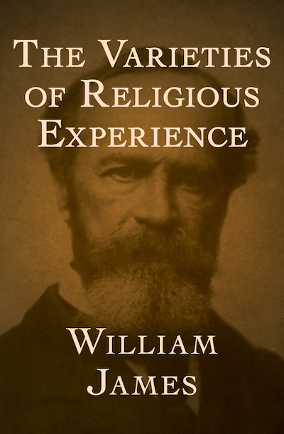 Buy The Varieties of Religious Experience at Amazon