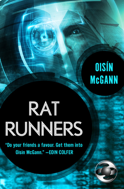 Buy Rat Runners at Amazon