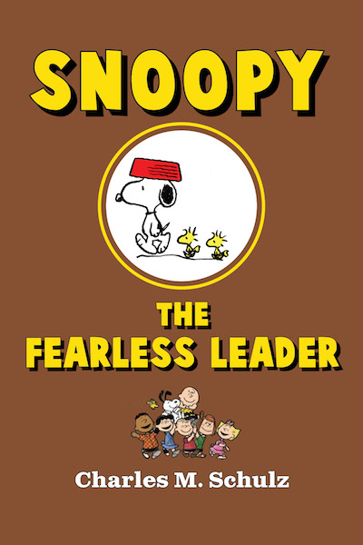 Buy Snoopy the Fearless Leader at Amazon