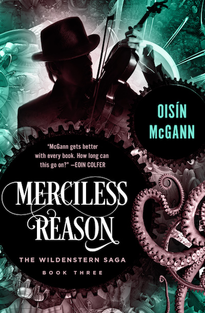 Buy Merciless Reason at Amazon