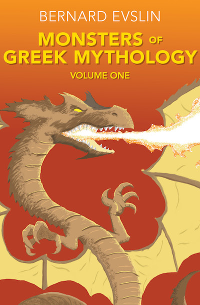 Monsters of Greek Mythology Volume One