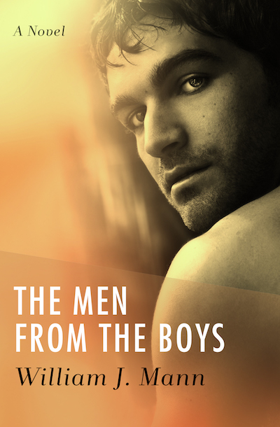 Buy The Men from the Boys at Amazon