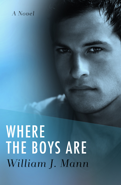 Buy Where the Boys Are at Amazon