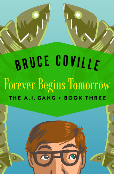 Buy Forever Begins Tomorrow at Amazon