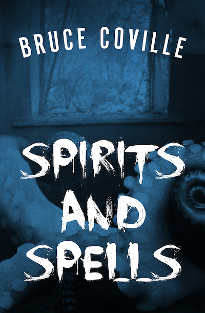 Buy Spirits and Spells at Amazon
