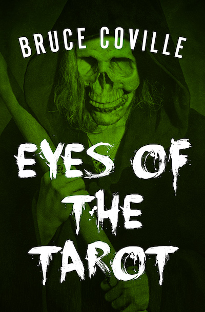 Buy Eyes of the Tarot at Amazon
