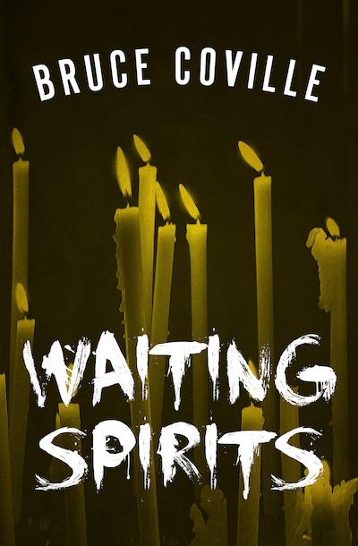 Buy Waiting Spirits at Amazon