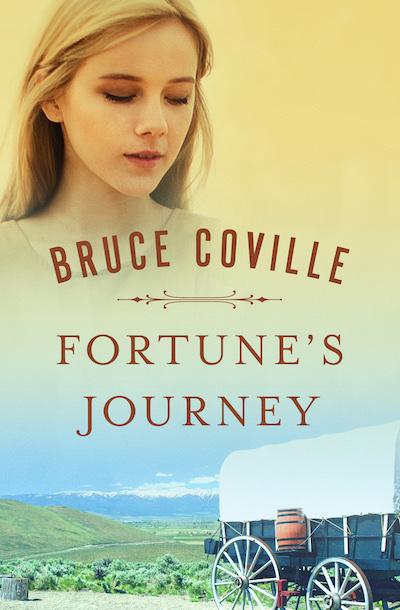 Buy Fortune's Journey at Amazon