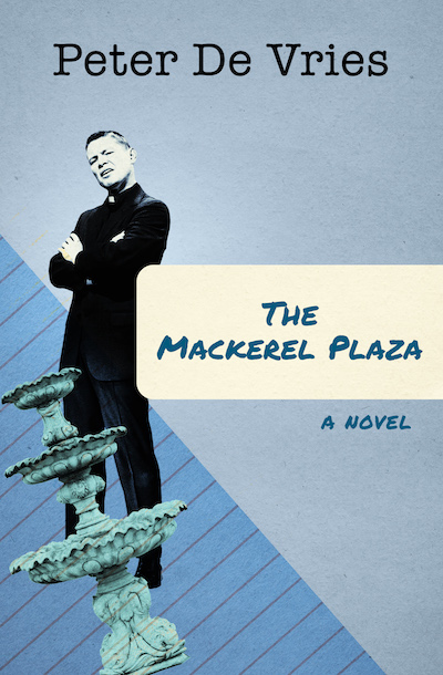 Buy The Mackerel Plaza at Amazon