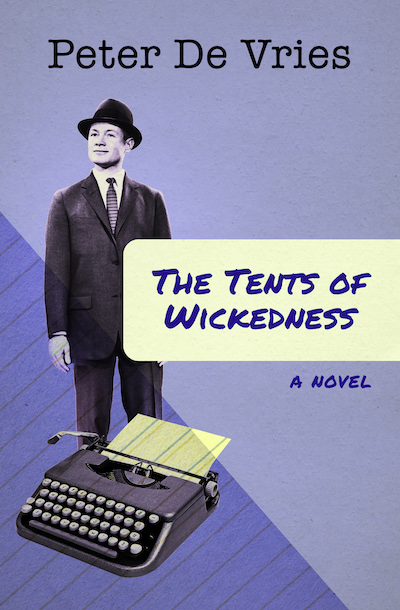 Buy The Tents of Wickedness at Amazon