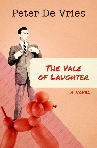 Buy The Vale of Laughter at Amazon
