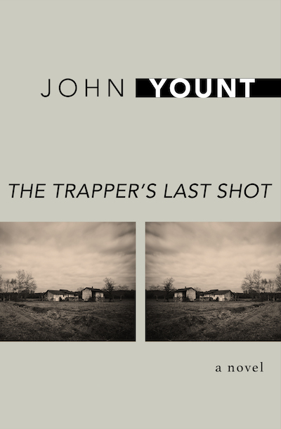The Trapper's Last Shot