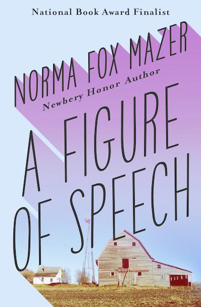 Buy A Figure of Speech at Amazon