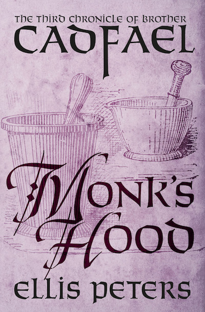Buy Monk's Hood at Amazon