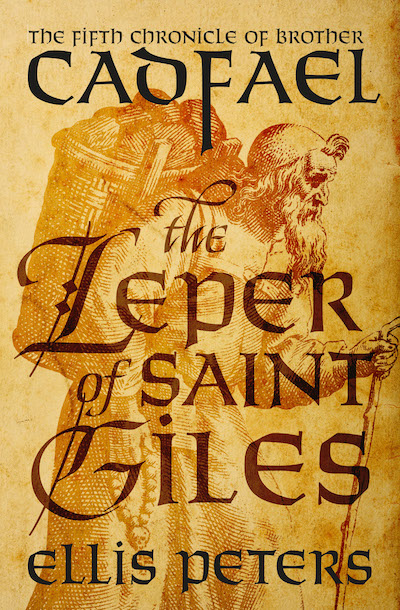 Buy The Leper of Saint Giles at Amazon