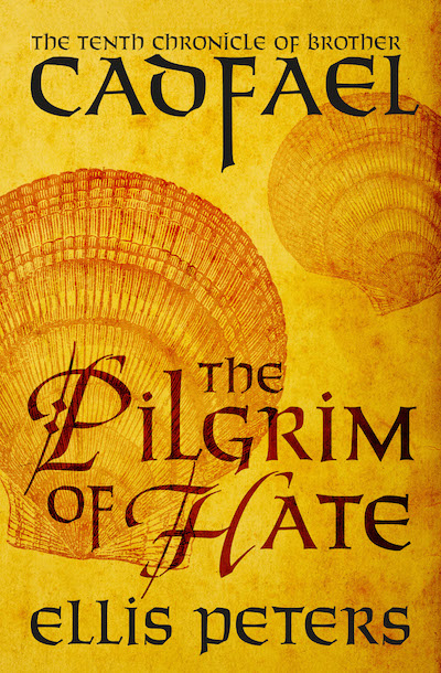 Buy The Pilgrim of Hate at Amazon