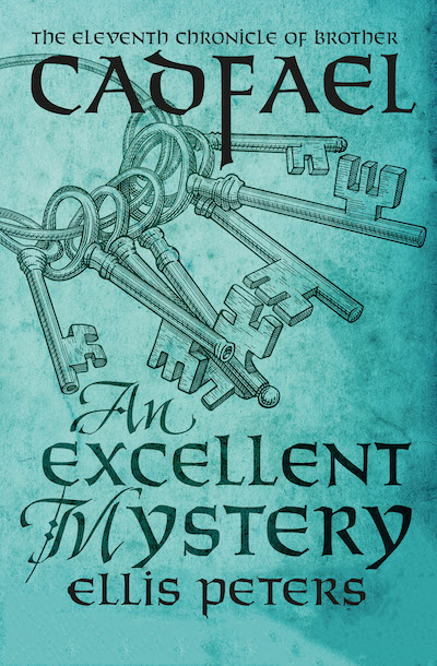 Buy An Excellent Mystery at Amazon