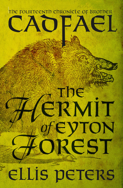 Buy The Hermit of Eyton Forest at Amazon