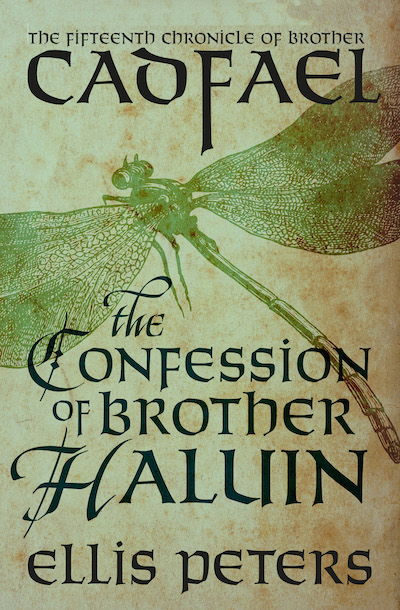 Buy The Confession of Brother Haluin at Amazon