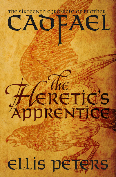 Buy The Heretic's Apprentice at Amazon