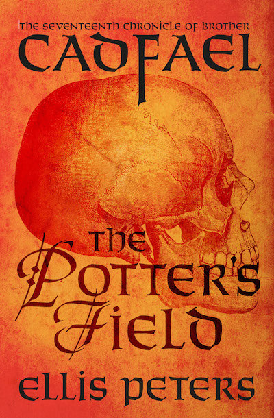 Buy The Potter's Field at Amazon