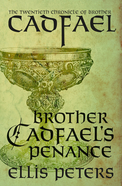 Buy Brother Cadfael's Penance at Amazon