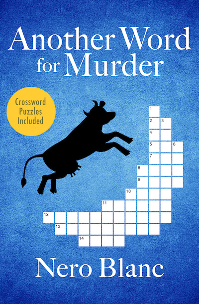 Buy Another Word for Murder at Amazon