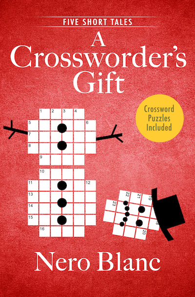Buy A Crossworder's Gift at Amazon
