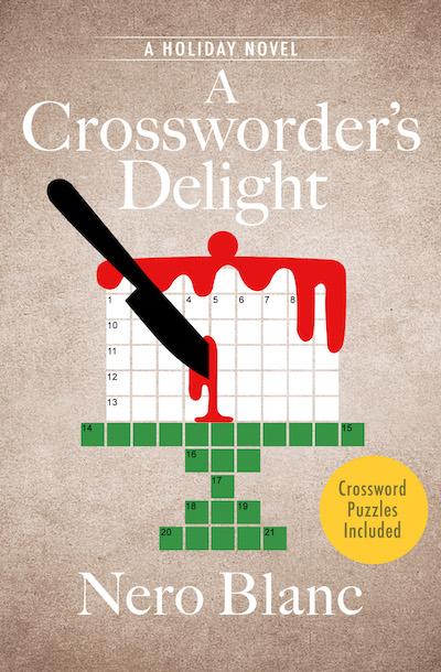 Buy A Crossworder's Delight at Amazon