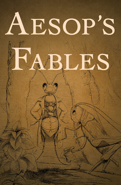 Buy Aesop's Fables at Amazon