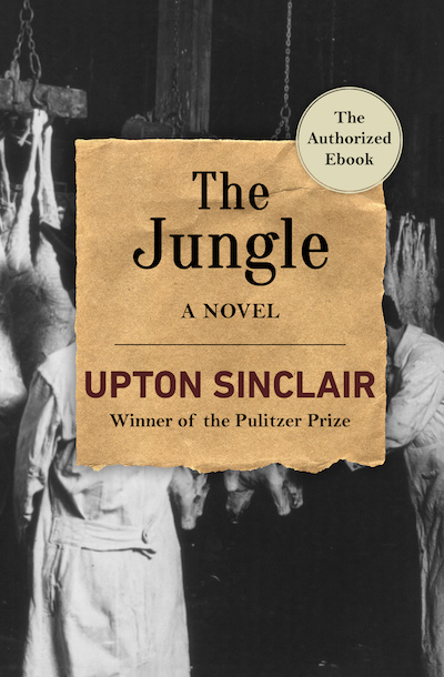 Buy The Jungle at Amazon