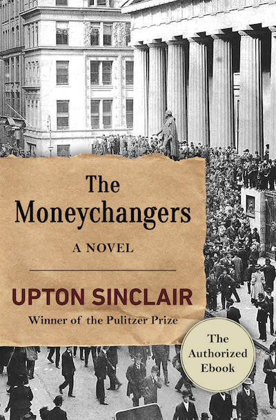 Buy The Moneychangers at Amazon