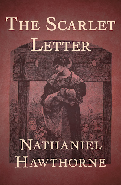 Buy The Scarlet Letter at Amazon