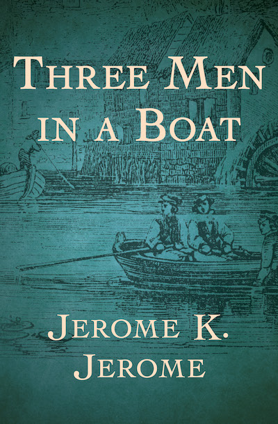 three men in boat book review User review - flag as inappropriate ishita gupta(10th)mind tree school three men in a boat is a highly humorous novelit contains many funny and goofy incidents which leave us laughingit is about the turbulent and adventurous journey of three men ,in a boatfacing a lot of difficulties in their way through sea they.