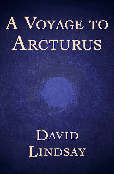 Buy A Voyage to Arcturus at Amazon