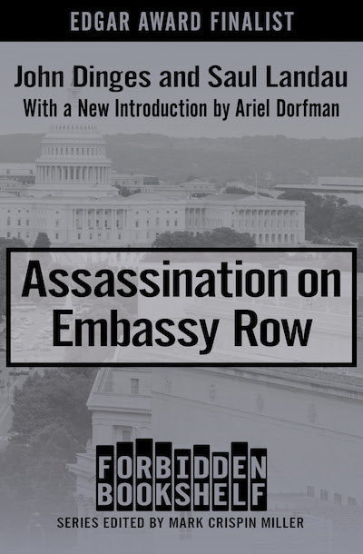 Buy Assassination on Embassy Row at Amazon