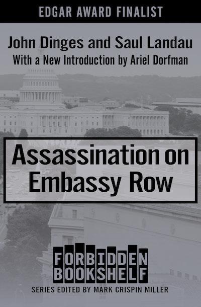 Buy Assassination on Embassy Row at Amazon