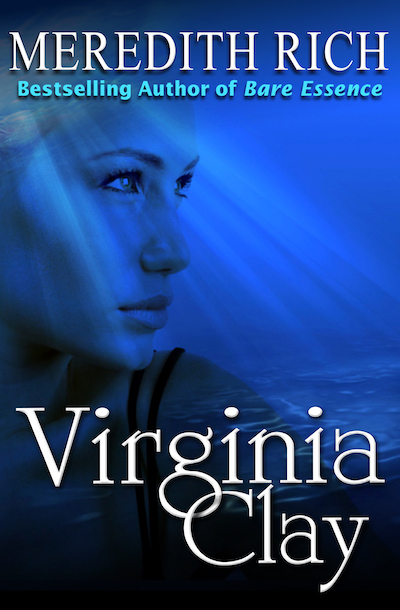 Buy Virginia Clay at Amazon