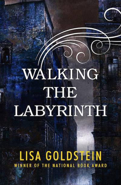 Buy Walking the Labyrinth at Amazon