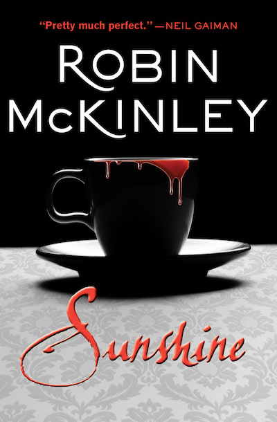 Buy Sunshine at Amazon