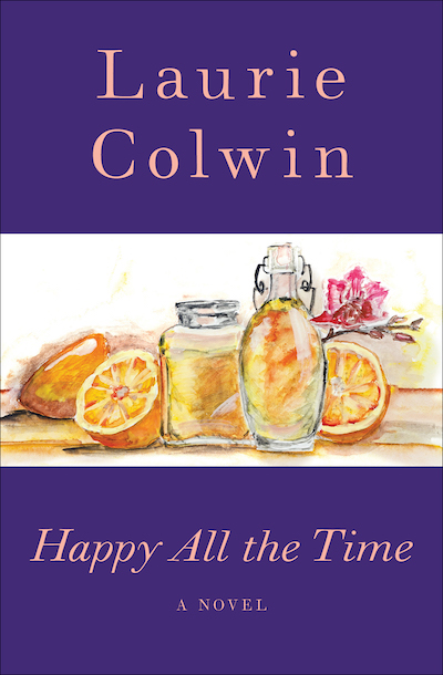 Buy Happy All the Time at Amazon