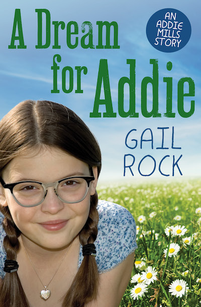 Buy A Dream for Addie at Amazon