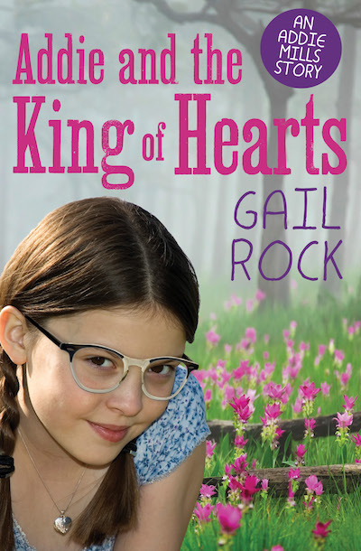Buy Addie and the King of Hearts at Amazon