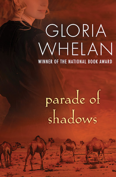 Buy Parade of Shadows at Amazon