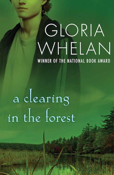 Buy A Clearing in the Forest at Amazon