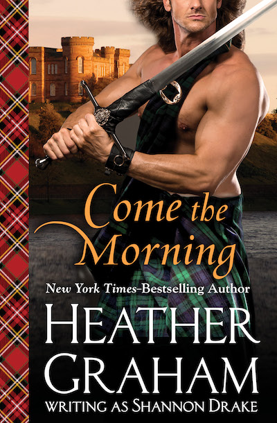 Buy Come the Morning at Amazon