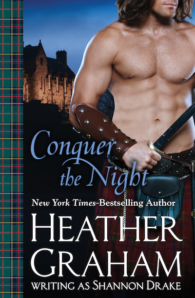 Buy Conquer the Night at Amazon