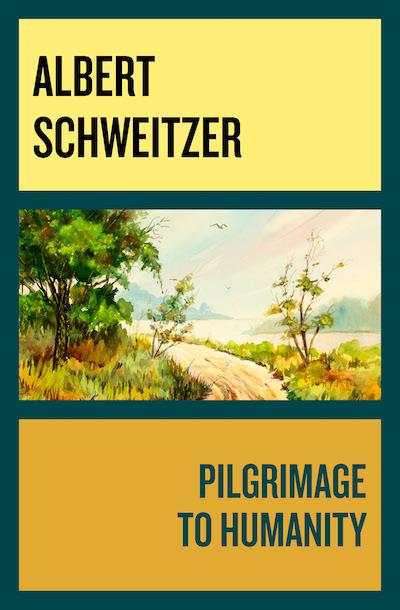 Buy Pilgrimage to Humanity at Amazon